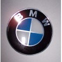 Anagrama deposito BMW 70mm