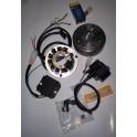 encendido electronico Bultaco mercurio 175 Gt