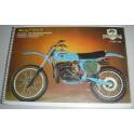 Manual usuario  pursang Mk11 250/370
