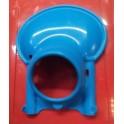 Portafaros azul plastico