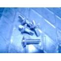Tensores de manetas amal/ aluminio
